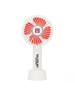 PASS THE MIC Handy Fan