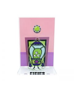 K & S PhiPhiPo Acrylic stand