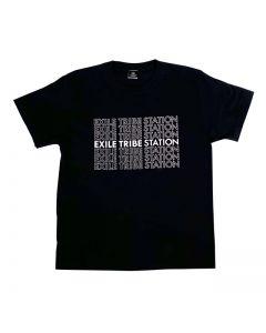 ETS T-shirt BLACK