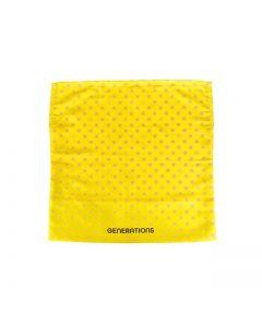 ETS Handkerchief Eco Bag GENERATIONS