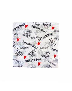 ETS Handkerchief Eco Bag BALLISTIK BOYZ
