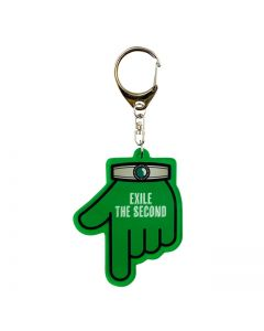 ETS Push Keychain EXILE THE SECOND