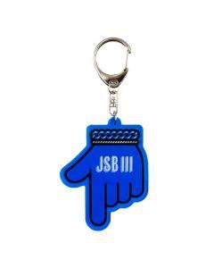 ETS Push Keychain J SOUL BROTHERS III
