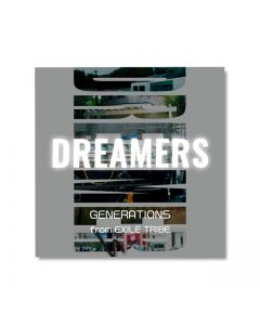 CAPSULE DREAMERS ver./GENERATIONS