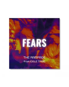 CAPSULE FEARS ver./THE RAMPAGE